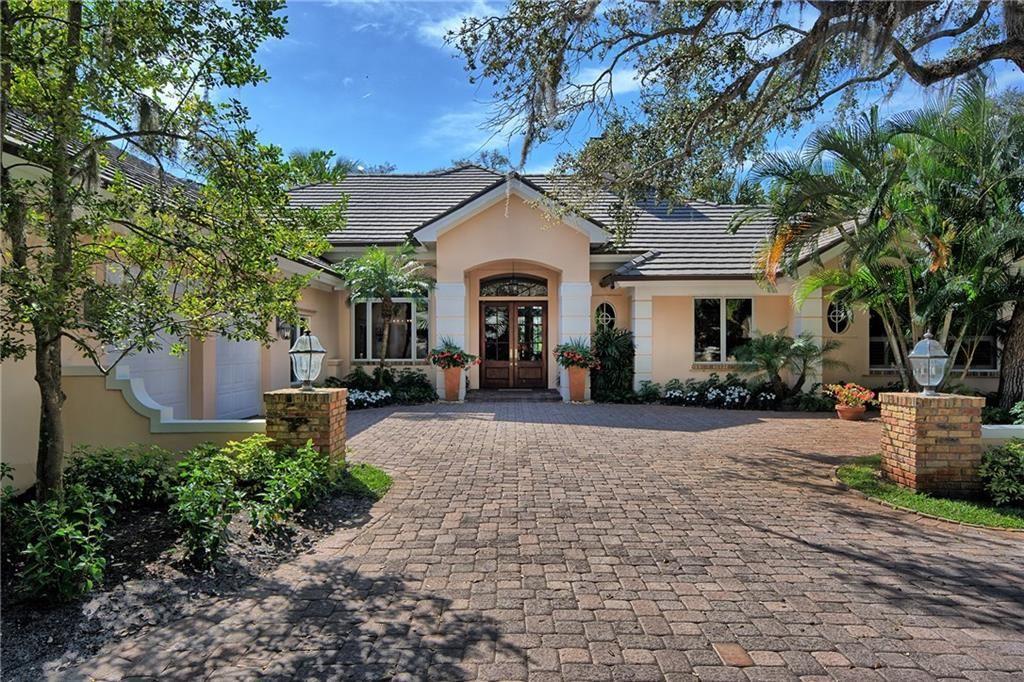 541 Shores Drive, Vero Beach, FL 32963 - #: 229626