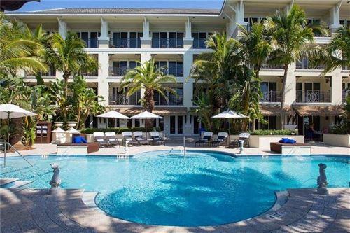 Photo of 3500 Ocean Drive #213, Vero Beach, FL 32963 (MLS # 237627)