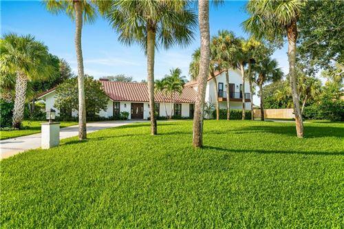 Photo of 2145 Sanford Court, Vero Beach, FL 32963 (MLS # 246628)