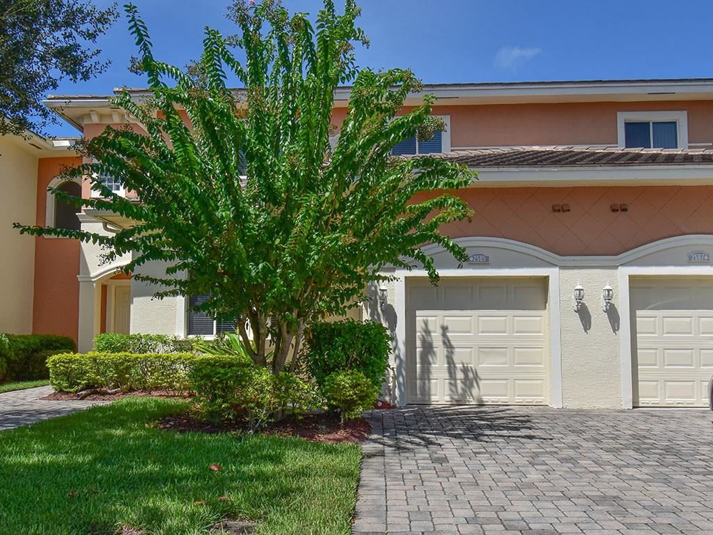2565 Stockbridge Square SW, Vero Beach, FL 32962 - #: 235628