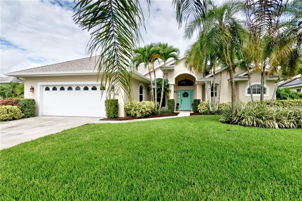 765 23rd Avenue, Vero Beach, FL 32962 - #: 233630
