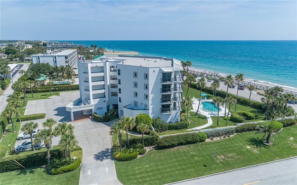 4101 Ocean Drive #3D, Vero Beach, FL 32963 - #: 243631