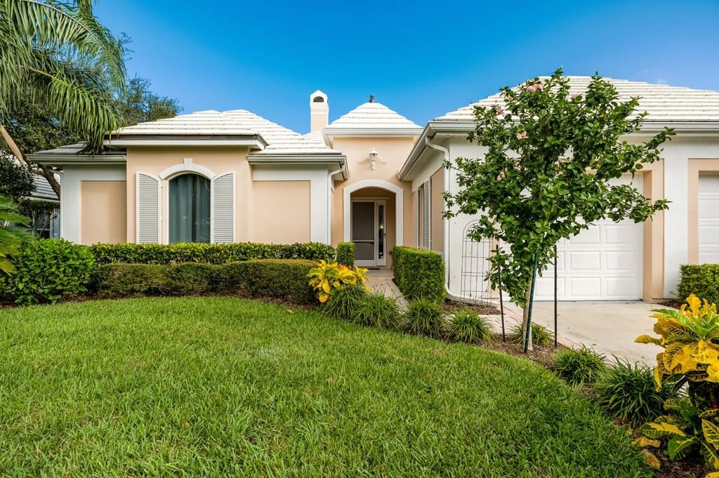 660 Saint Annes Lane, Vero Beach, FL 32967 - #: 237632