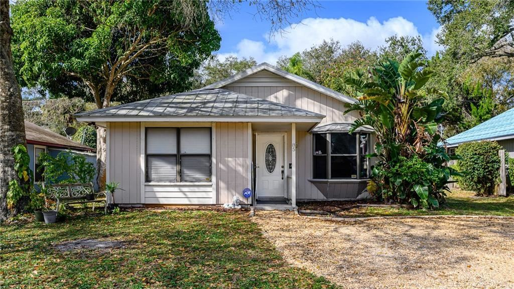 85 47TH Avenue, Vero Beach, FL 32968 - #: 239632