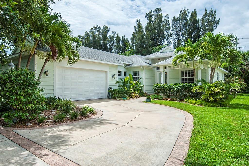 9316 Frangipani Drive, Vero Beach, FL 32963 - #: 243632