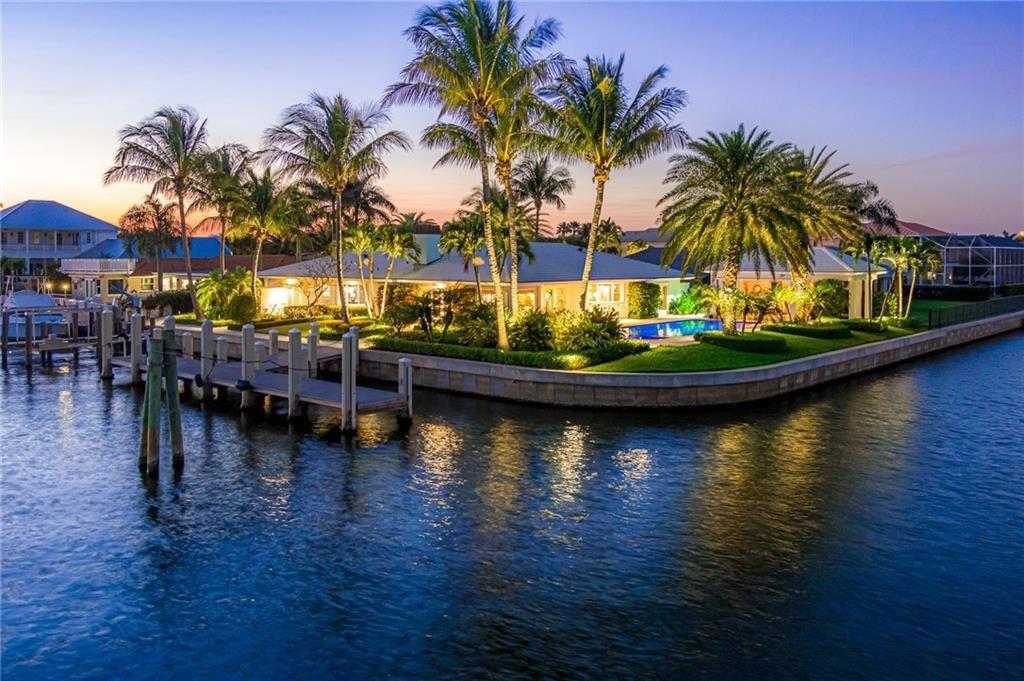 3 Seahorse Lane, Vero Beach, FL 32960 - #: 241636