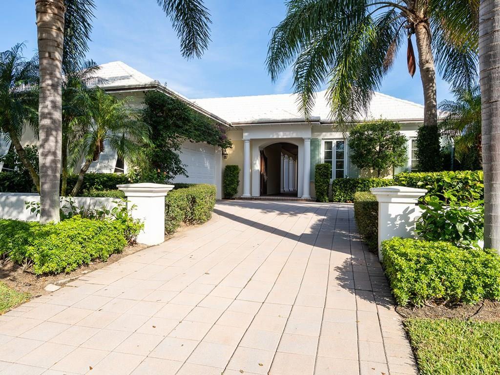 51 Caribe Way, Vero Beach, FL 32963 - #: 227638