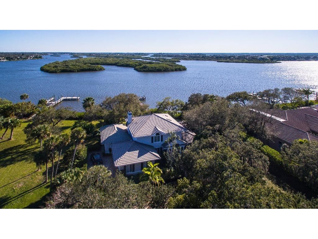 120 Twin Island Reach, Vero Beach, FL 32963 - #: 167639