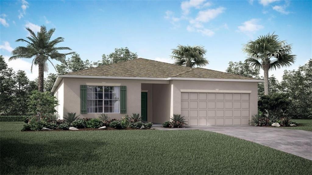 742 Forster Avenue, Sebastian, FL 32958 - #: 240639