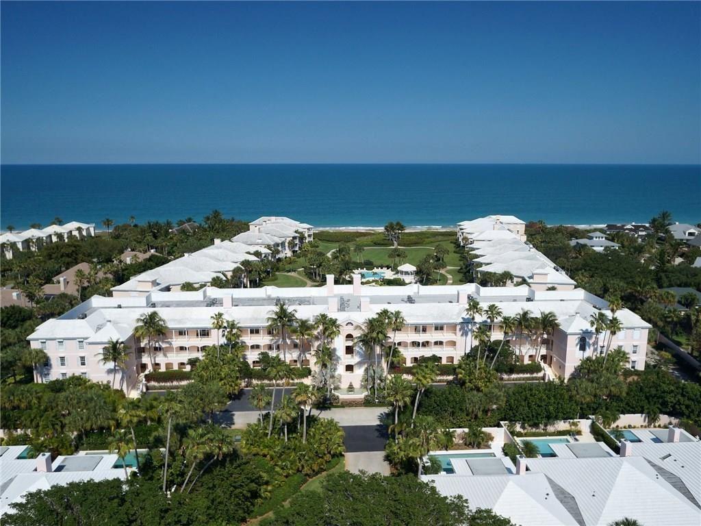 1250 W Southwinds Boulevard #310, Vero Beach, FL 32963 - #: 217640