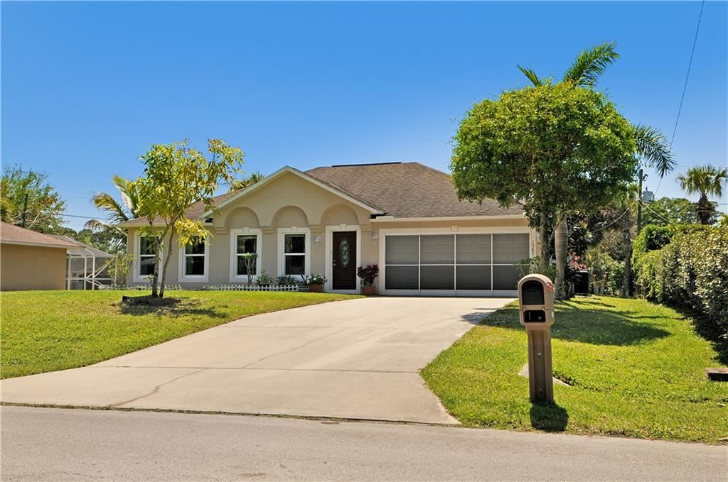 1385 Haverford Lane, Sebastian, FL 32958 - #: 242640