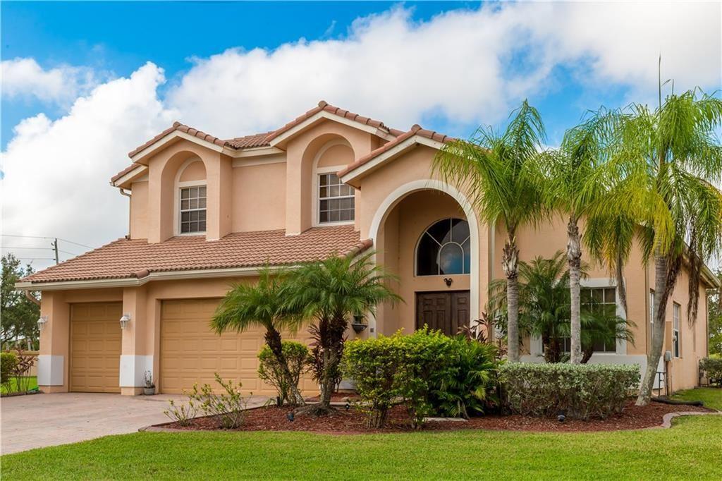 1225 Amethyst Drive, Vero Beach, FL 32968 - #: 227644