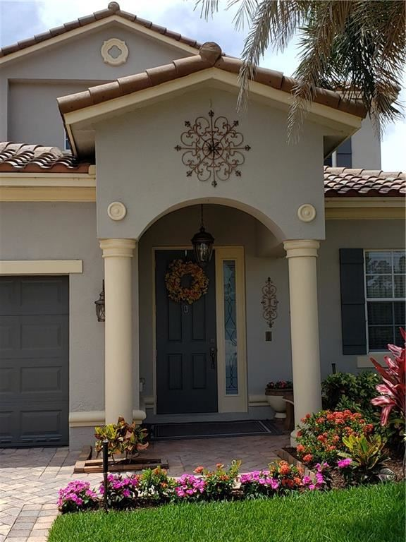 5523 57th Way, Vero Beach, FL 32967 - #: 243646