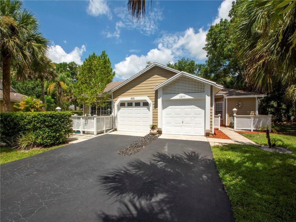 1977 Sixty Oaks Lane, Vero Beach, FL 32966 - #: 245647