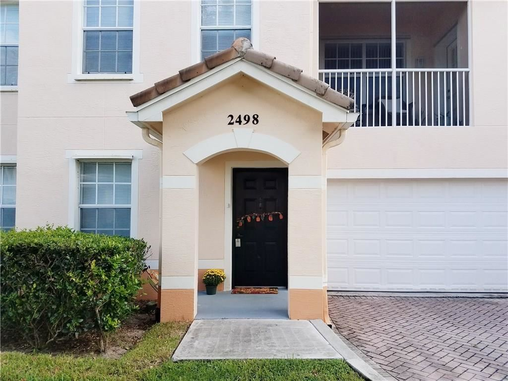 2498 57th Circle #2498, Vero Beach, FL 32966 - #: 235648