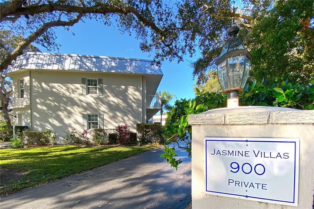 900 Jasmine Lane #105A, Vero Beach, FL 32963 - #: 237648