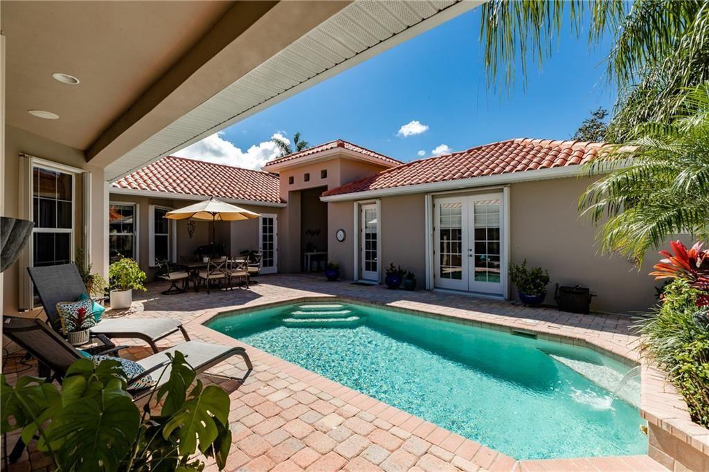 5884 Pine Ridge Circle, Vero Beach, FL 32967 - #: 246648