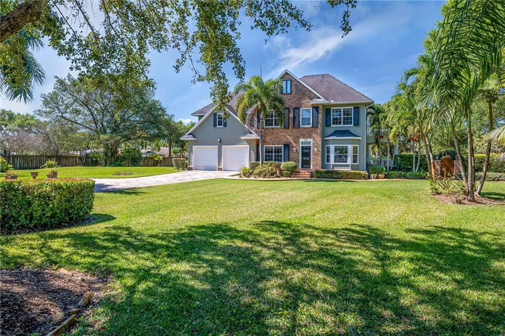 205 9th Court, Vero Beach, FL 32962 - #: 230650
