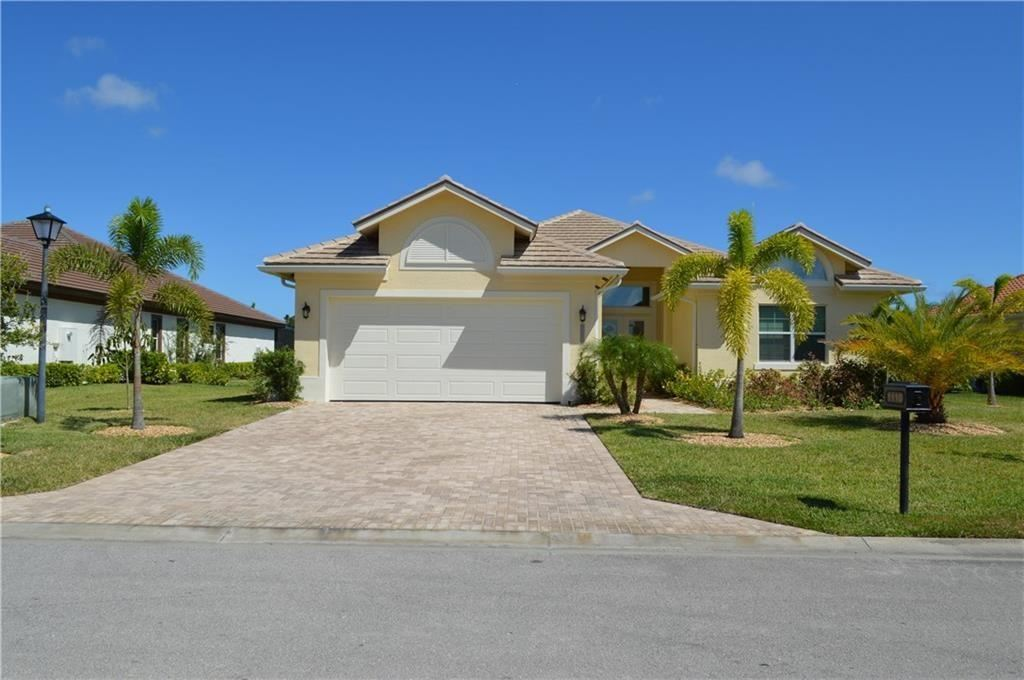 1110 Camelot Way, Vero Beach, FL 32966 - #: 239651