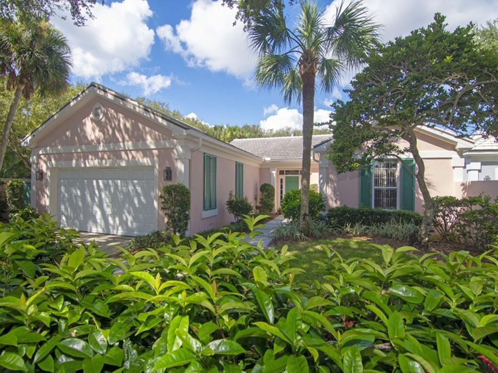 40 S Caserea Court, Vero Beach, FL 32963 - #: 246652