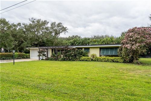 Photo of 9505 Frangipani Drive, Vero Beach, FL 32963 (MLS # 236653)