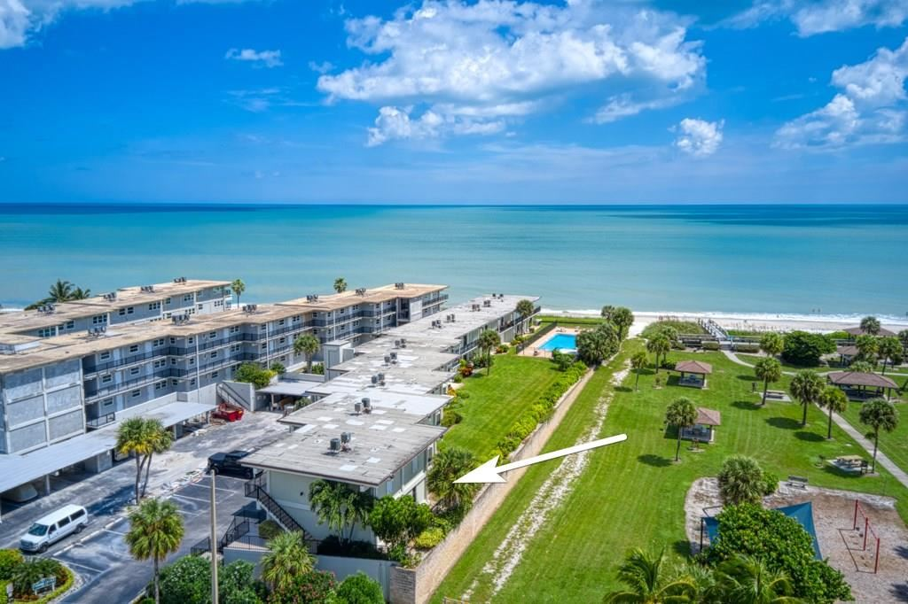 4400 Highway A1A #20, Vero Beach, FL 32963 - #: 235653