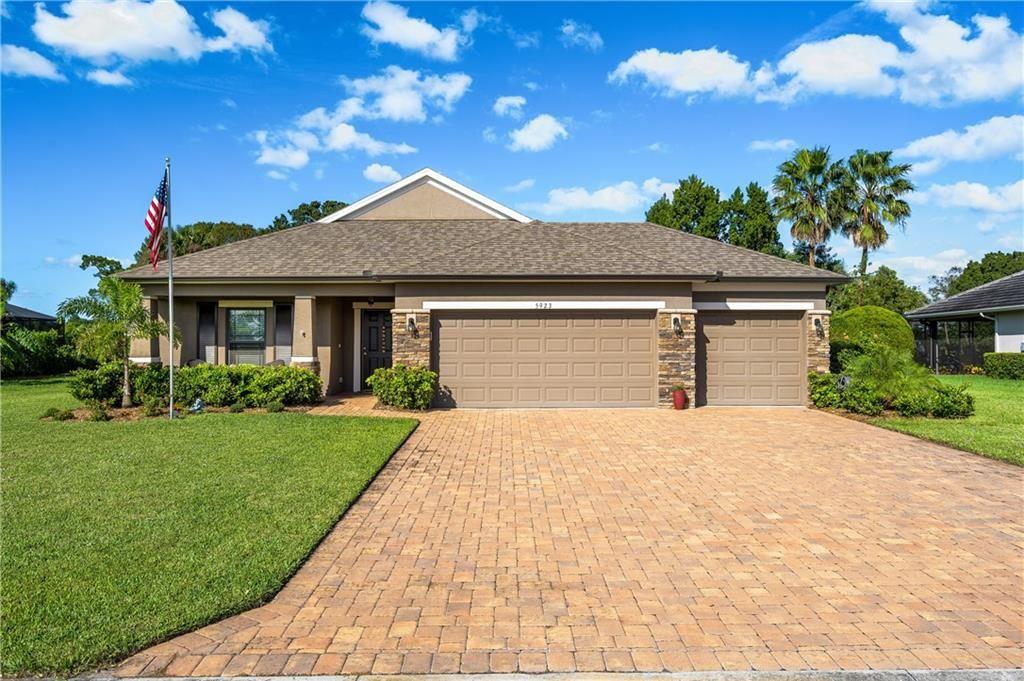 5923 Brae Burn Circle, Vero Beach, FL 32967 - #: 237654