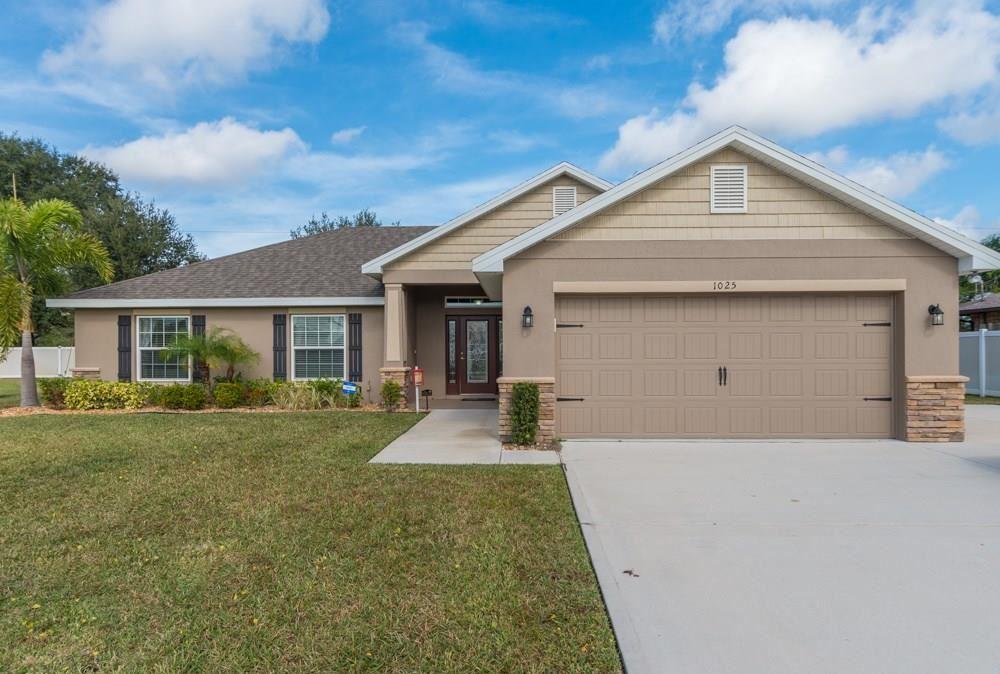 1343 Haverford Lane, Sebastian, FL 32958 - #: 231657
