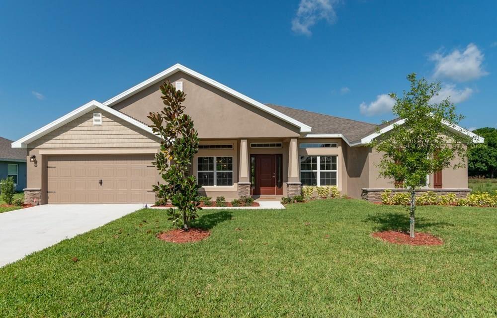 1761 Starfish Lane, Sebastian, FL 32958 - #: 231658