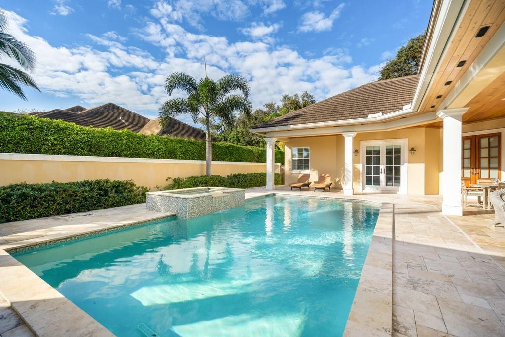 14 W Sea Colony Drive, Vero Beach, FL 32963 - #: 237659