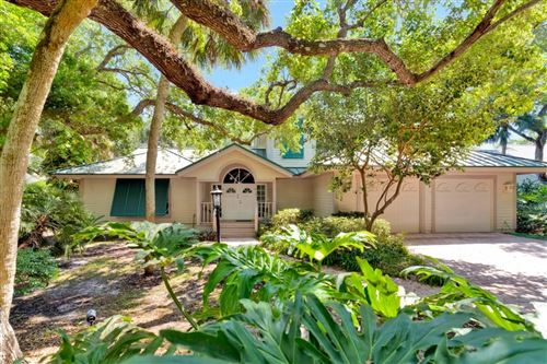 Photo of 611 Tomahawk Trail, Indian River Shores, FL 32963 (MLS # 242662)