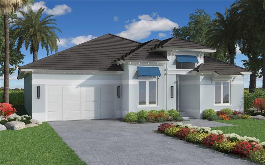 9321 Orchid Cove Circle, Vero Beach, FL 32963 - #: 236662