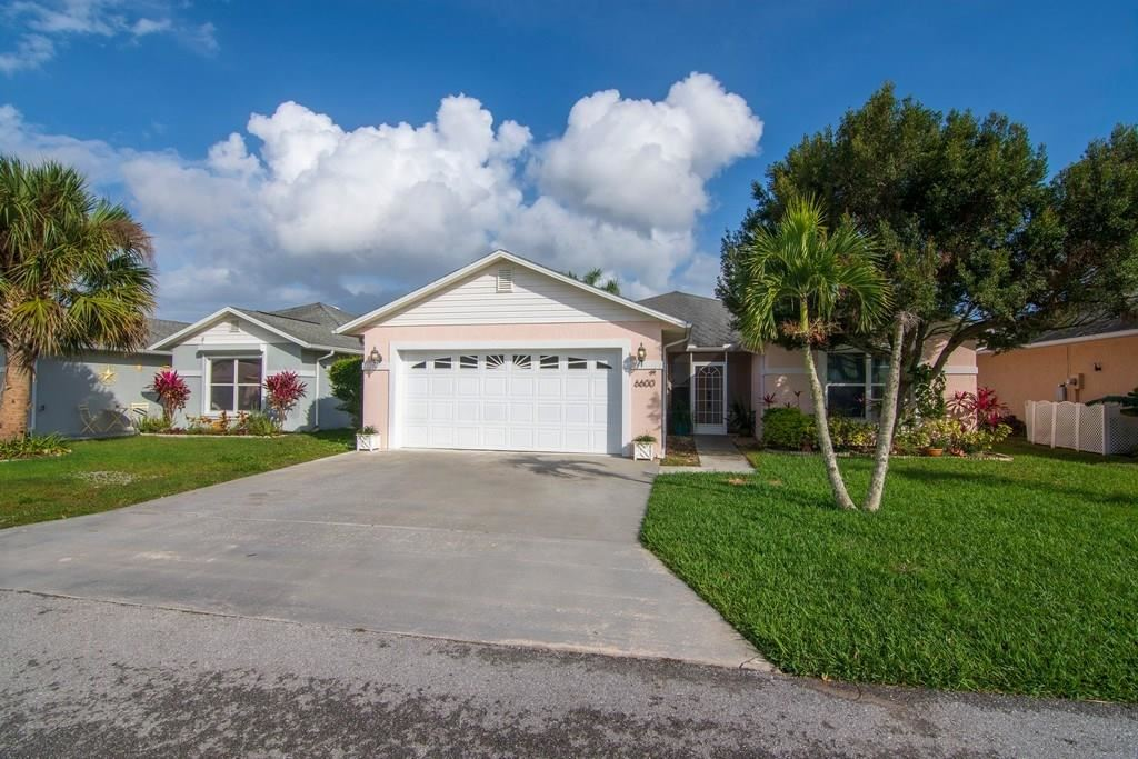 6600 Gaviota, Fort Pierce, FL 34951 - #: 228664