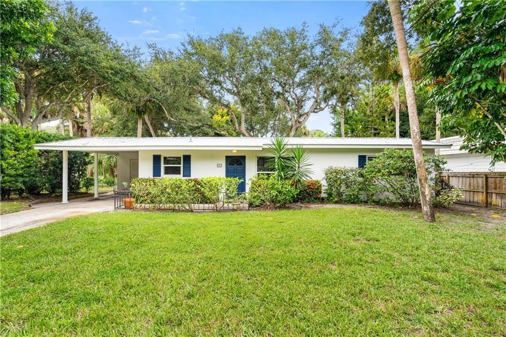 645 Dahlia Lane, Vero Beach, FL 32963 - #: 246664