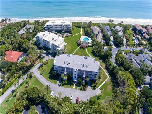Photo of 5536 Highway A1a #117, Vero Beach, FL 32963 (MLS # 242666)