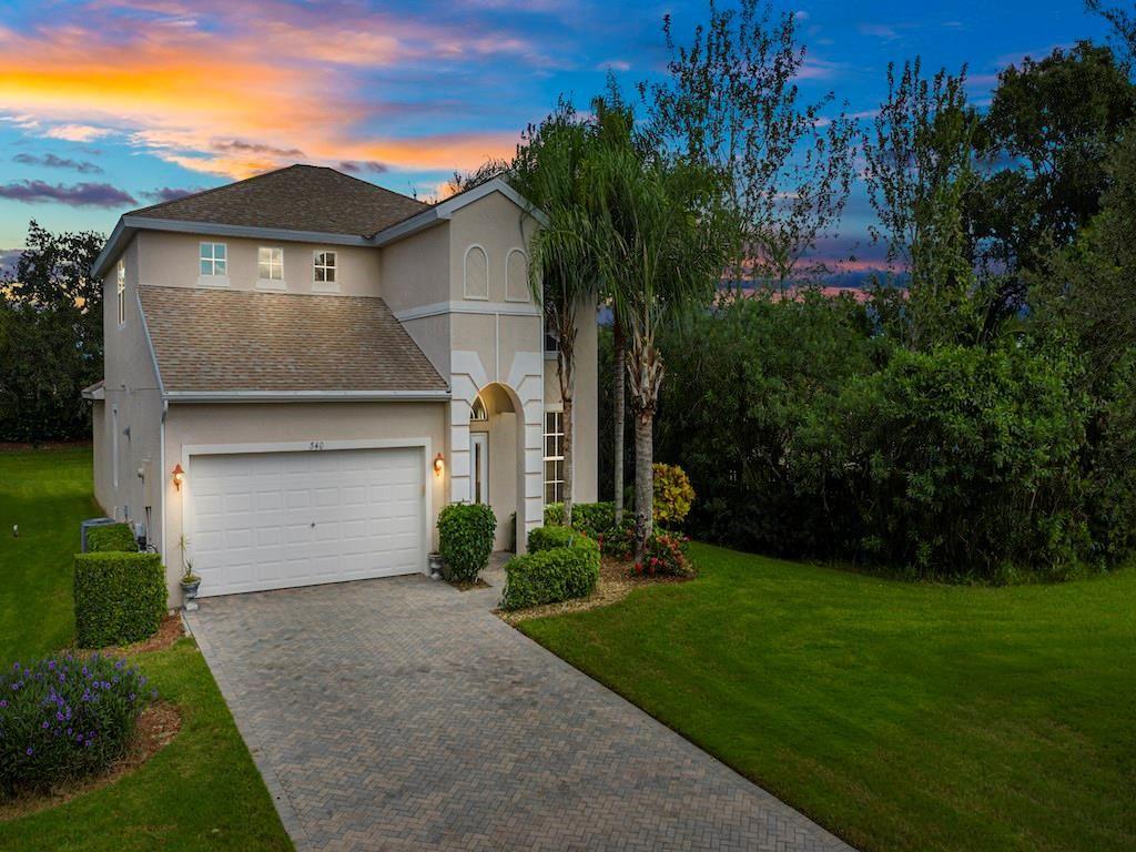 540 Calamondin Way SW, Vero Beach, FL 32968 - #: 236666