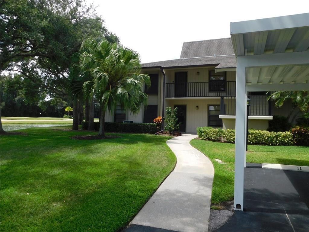 20 Plantation Drive #201, Vero Beach, FL 32966 - #: 243668