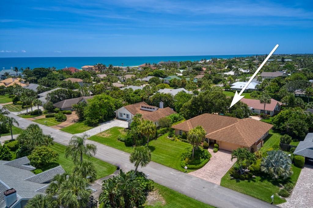 1122 Sea Hunt Drive, Vero Beach, FL 32963 - #: 233670