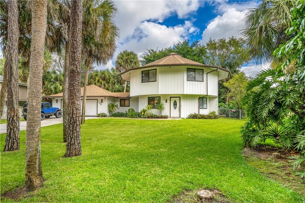 740 35th Avenue SW, Vero Beach, FL 32968 - #: 237673