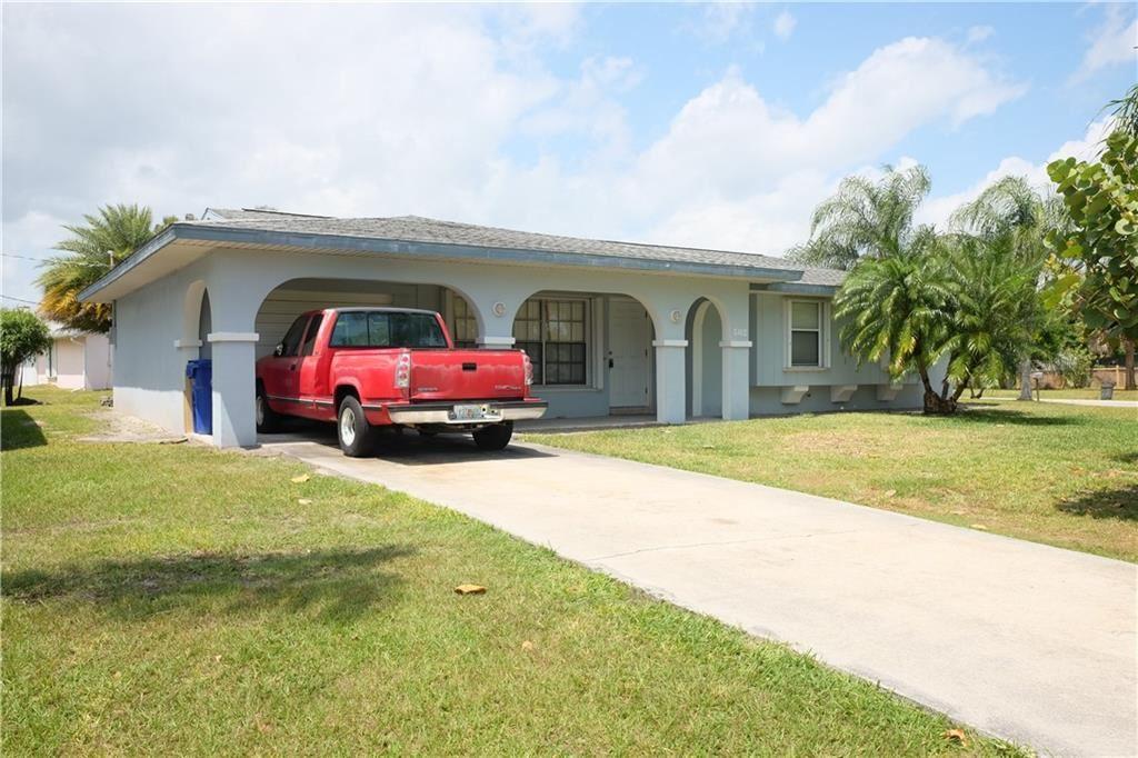 502 Michael Street, Sebastian, FL 32958 - #: 242673