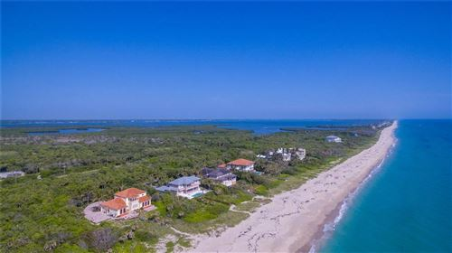 Photo of 11780 Seaview Drive, Vero Beach, FL 32963 (MLS # 220675)