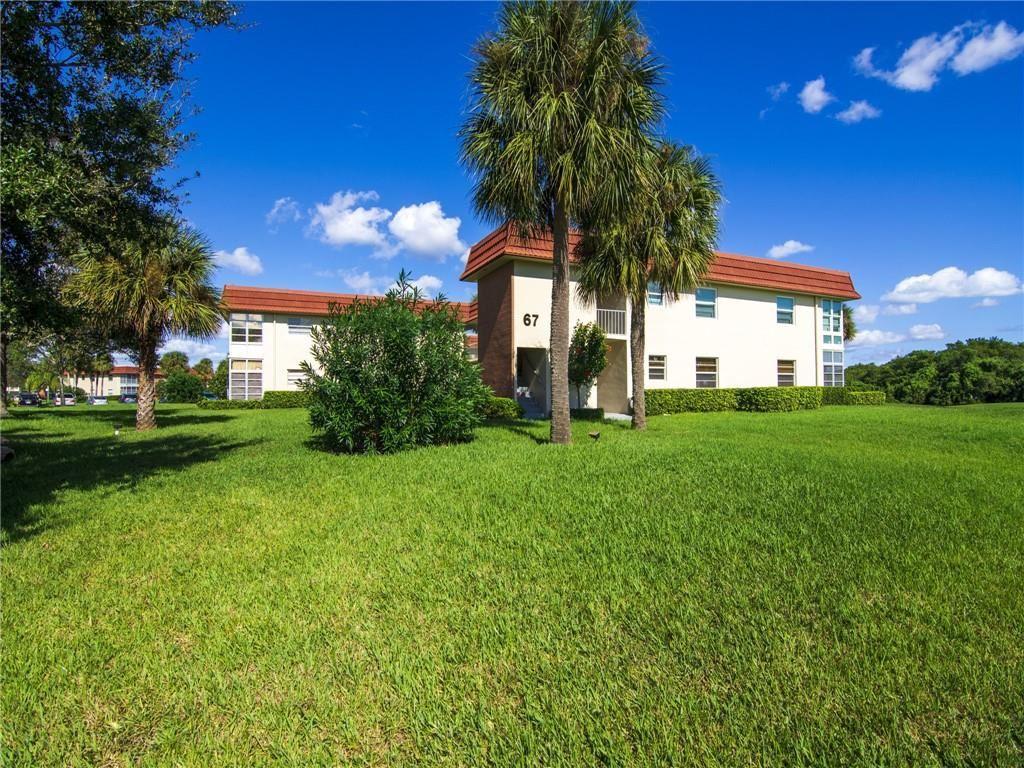 67 Royal Oak Drive #205, Vero Beach, FL 32962 - #: 237676
