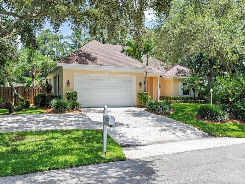 1000 Orchid Oak Drive, Vero Beach, FL 32963 - #: 234677