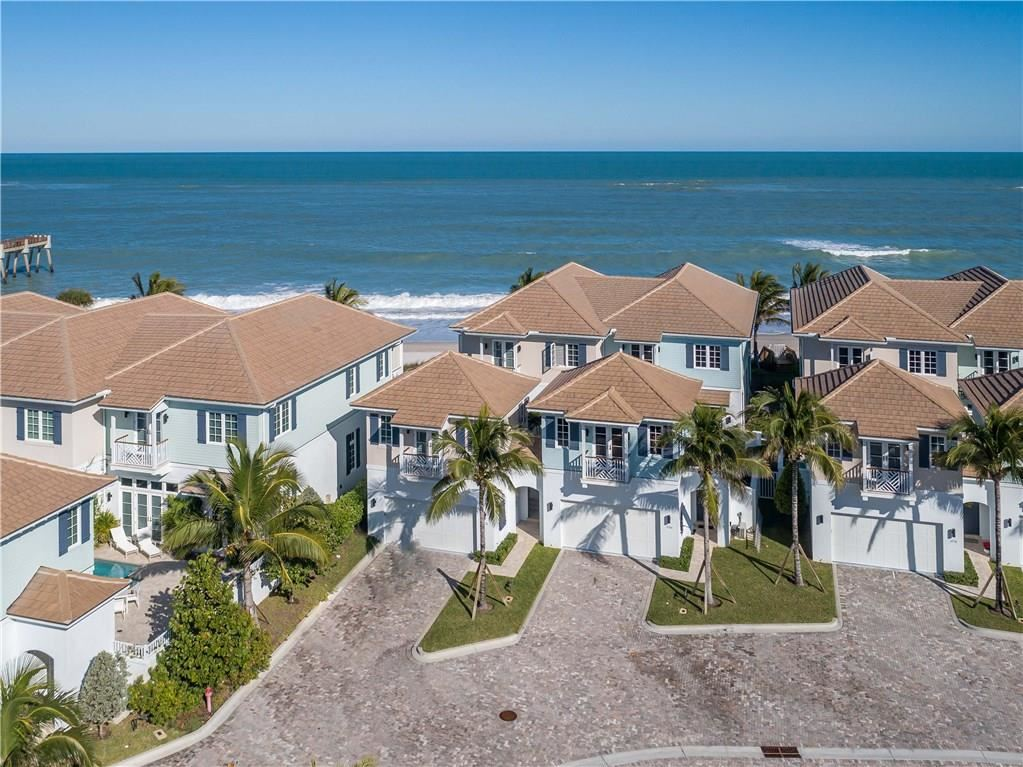 4770 Highway A1a #4, Vero Beach, FL 32963 - #: 229678