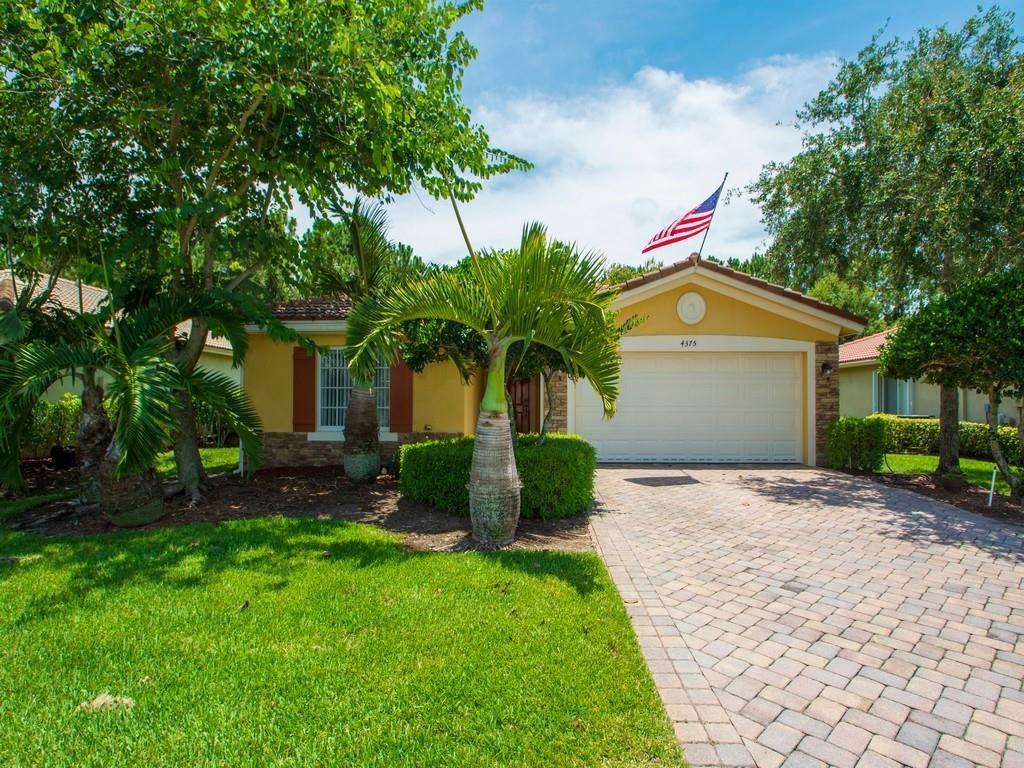 4375 55th Street, Vero Beach, FL 32967 - #: 244678