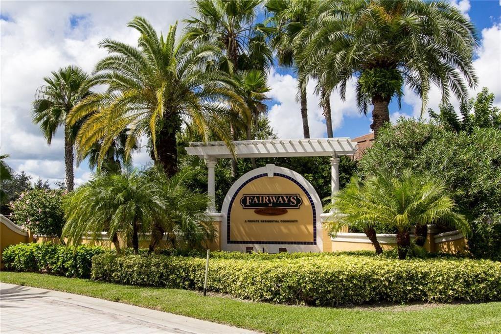 5090 Fairways Circle #H107, Vero Beach, FL 32967 - #: 233679