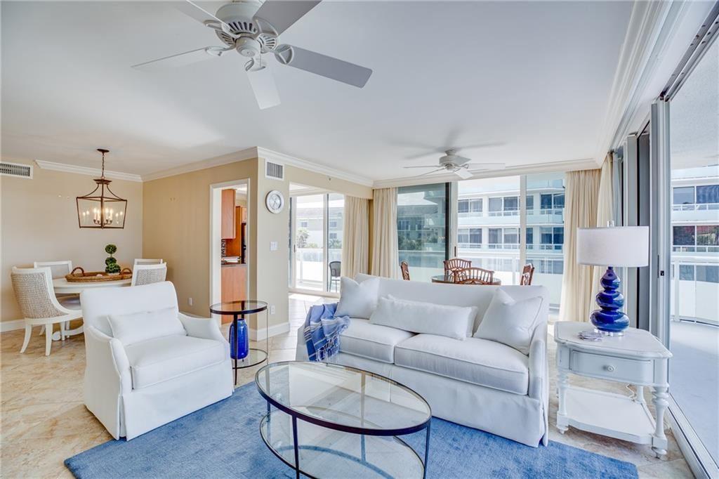 3554 Ocean Drive #301N, Vero Beach, FL 32963 - #: 237679