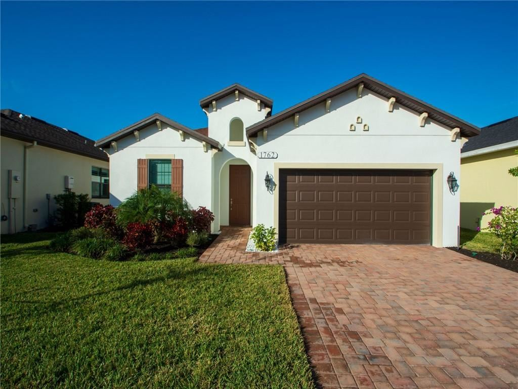 1762 Willows Square, Vero Beach, FL 32966 - #: 239679
