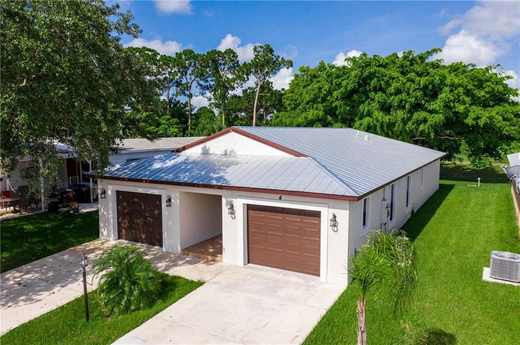 4 Ecuador Way, Fort Pierce, FL 34951 - #: 233680