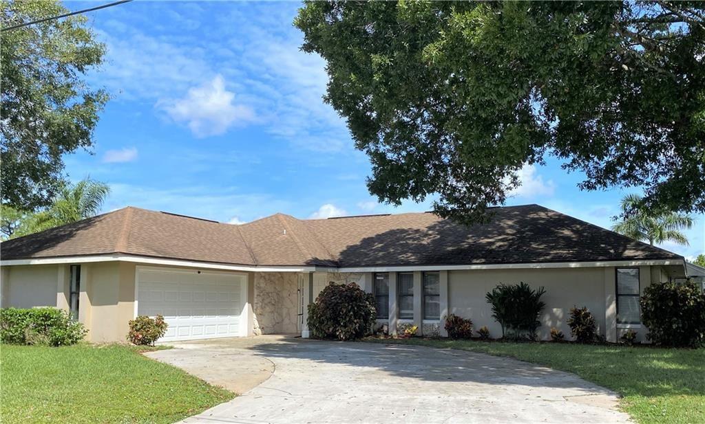 4800 Eagle Drive, Fort Pierce, FL 34951 - #: 246681